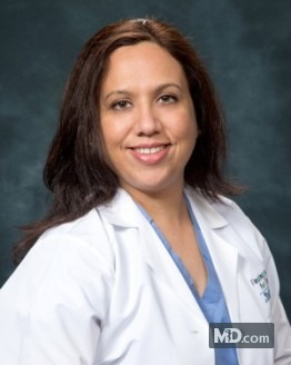 Photo of Dr. Sonia Kapoor, MD