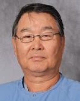 Photo of Dr. Soo Hurh, MD