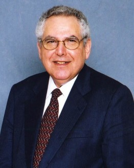 Photo of Dr. Stanley Fahn, MD