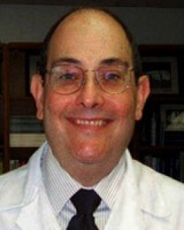 Photo of Dr. Stanley Muravchick, MD
