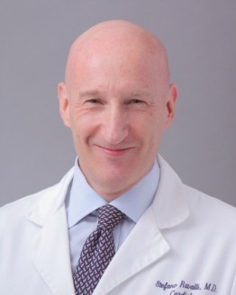 Photo of Dr. Stefano Ravalli, MD