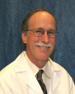 Photo of Dr. Stephen B. Arnold, MD