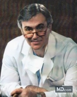 Photo of Dr. Stephen Giunta, MD