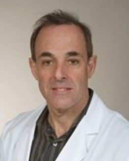 Photo of Dr. Stephen M. Weitzman, MD