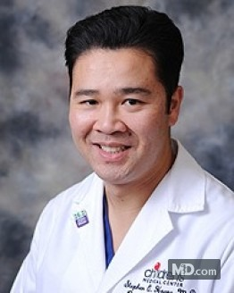 Photo of Dr. Stephen Q. Hoang, MD