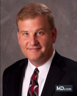Photo of Dr. Steve Uzelac, MD