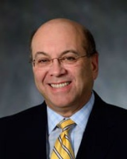 Photo of Dr. Steven E. Kornberg, MD
