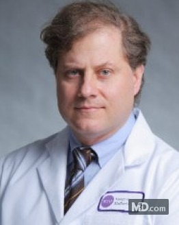 Photo of Dr. Steven M. Cohen, DO