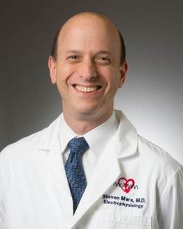 Photo of Dr. Steven O. Marx, MD