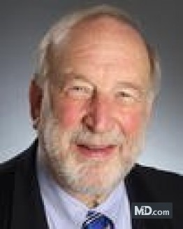 Photo of Dr. Stuart Toporoff, MD