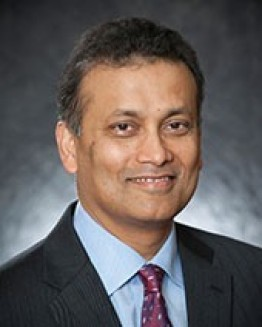 Photo of Dr. Subrata K. Talukdar, MD