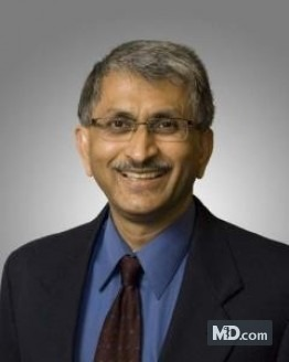 Photo of Dr. Sudhaker Nayak, MD