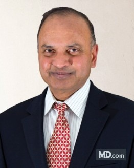 Photo of Dr. Sudhir Amaram, MD, FACC
