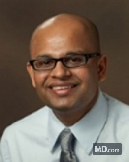 Photo of Dr. Sujal C. Rangwalla, MD