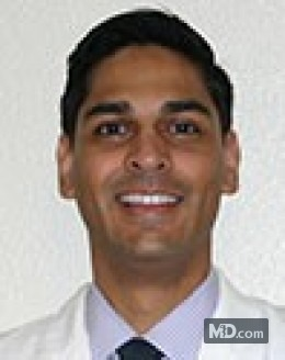 Photo of Dr. Sumir S. Patel, MD