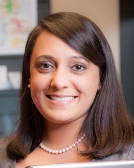 Photo of Dr. Sunena C. Argo, MD