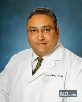 Photo of Dr. Sunny Desai, MD