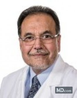 Photo of Dr. Syed Shirazi, MD