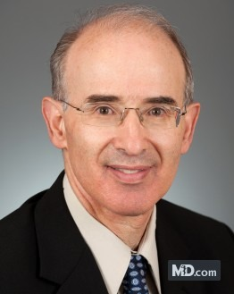 Photo of Dr. Tal Geva, MD