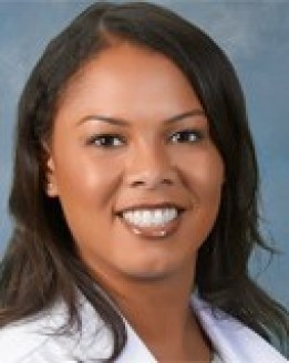 Photo of Dr. Tameta R. Clark, MD
