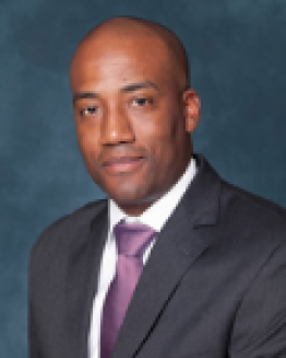 Photo of Dr. Tannon D. Carroll, MD