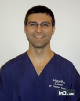 Photo of Dr. Thomas M. Moshiri, MD