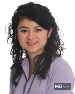 Photo of Dr. Thu Ha Liz Lee, MD, FACS