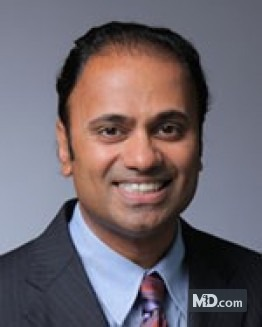 Photo of Dr. Timothy G. Jayasundera, MD, FACC