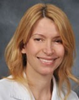 Photo of Dr. Tina C. Sichrovsky, MD