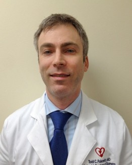 Photo of Dr. Todd C. Pulerwitz, MD