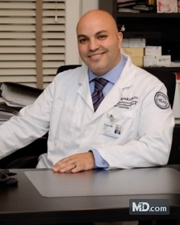 Tomer Singer, MD - Reproductive Endocrinologist in Manhasset