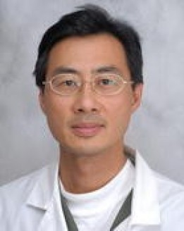 Photo of Dr. Tony N. Chu, MD