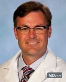 Photo of Dr. Tyler L. Taigen, MD