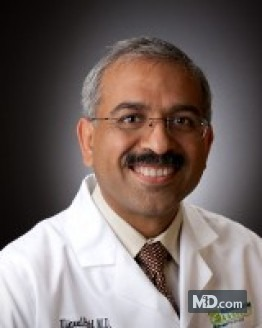Photo of Dr. Ujjaval M. Patel, MD