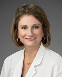 Photo of Dr. Valerie P. Bauer, MD