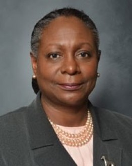 Photo of Dr. Valerie E. Armstead, MD