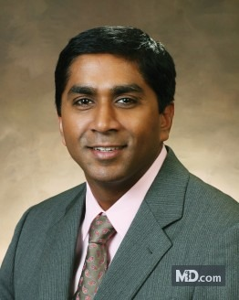 Photo of Dr. Venkat R. Pasnoori, MD