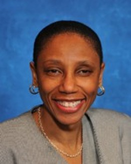 Photo of Dr. Veronica L. Massey, MD