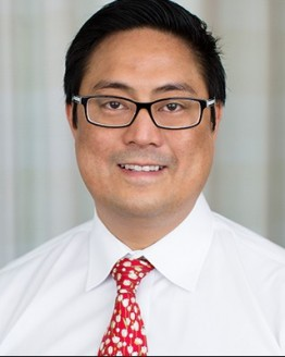 Photo of Dr. Vincent J. Obias, MD