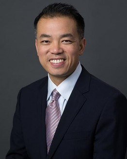 Photo of Dr. Vinh D. Nguyen, MD