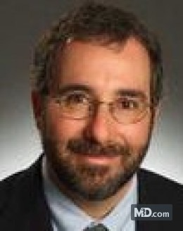 Photo of Dr. Walter Mashman, MD