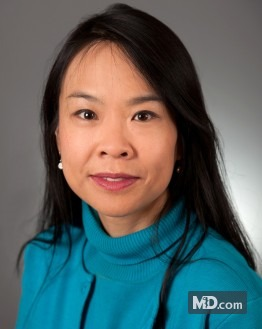 Photo of Dr. Wanda Phipatanakul, MD