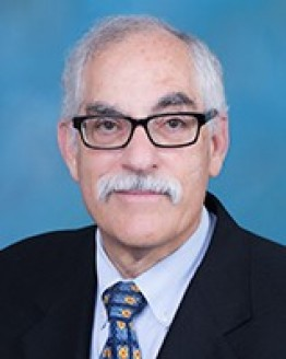 Photo of Dr. Warren Israel, MD