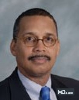 Photo of Dr. Wayne B. Tuckson, MD
