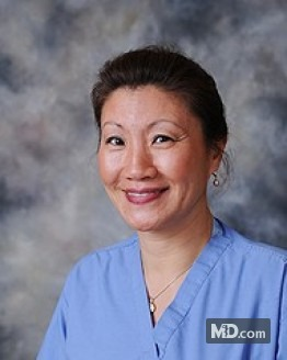 Photo of Dr. Wei Wei Boone, MD