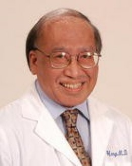 Photo of Dr. William Y. Hong, MD