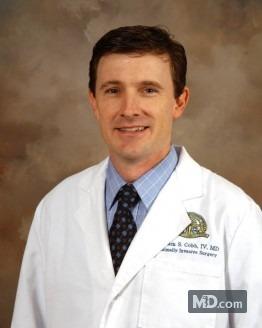William Cobb, MD - General Surgeon in Greenville, SC | MD com