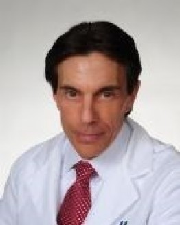 Photo of Dr. William D. Salerno, MD