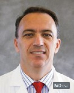 Photo of Dr. Zamir Podgorica, MD
