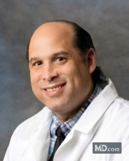 Photo of Dr. Zevy  Landman, MD